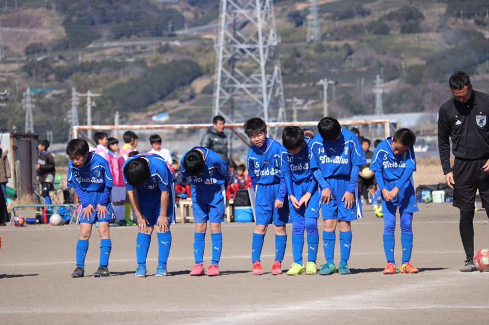 サッカー、それは本当に素晴らしい競技だ。何故なら子供を大人に大人を紳士に育て上げる競技だから