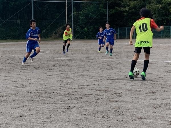 U12 U 11 TRM  三島東